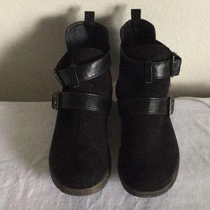 Liliana Shoes - Liliana Cute Ankle Boots